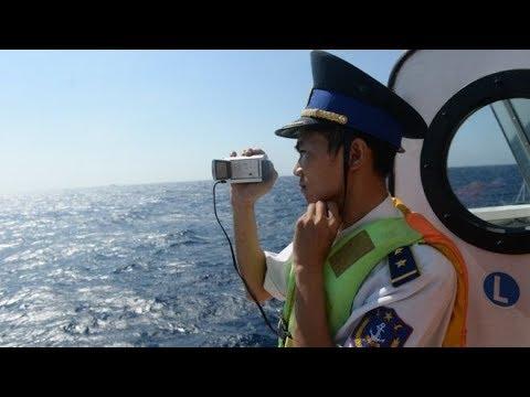 Trung Quốc và chuyển động trên Biển Đông đầu năm 2018