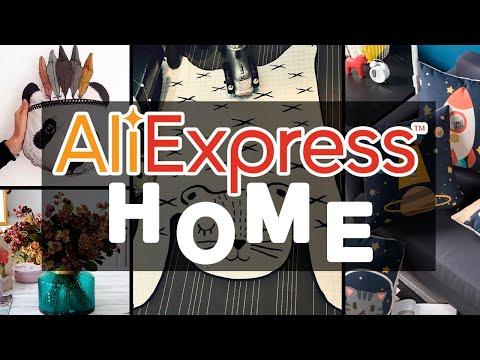 📦ТОВАРЫ ДЛЯ ДОМА И ИНТЕРЬЕРА С ALIEXPRESS