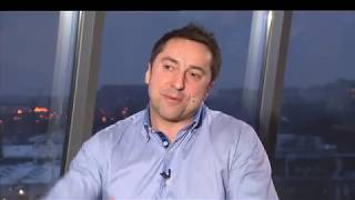 Marcin Miller & Radek Liszewski & Ania Malon - Reportaż dla Polonia 24