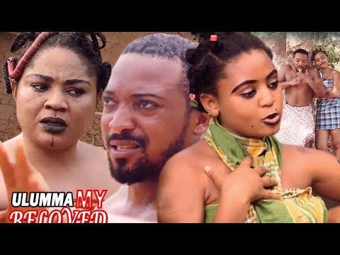 Ulumma My Beloved Season 1 - Regina Daniel 2017 Latest Nigerian Nollywood Movie