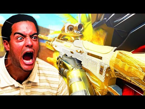 TRASH TALKER Gets HUMILIATED in BLACK OPS 4! (CALLED ME OUT)