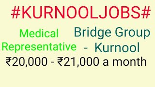 #JOBS#near#me  |Jobs in KURNOOL For Freshers and Graduates | No experience | Part Time | At Home |