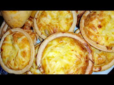 recette-barquette-au-poulet---بركات-بالدجاج-سهلة-ولذيذة