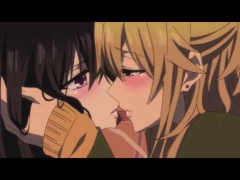 Citrus | All Yuri Kisses |