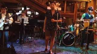 แทนใจ Ost. เพลงผีบอก by เอก และ Daimond Band