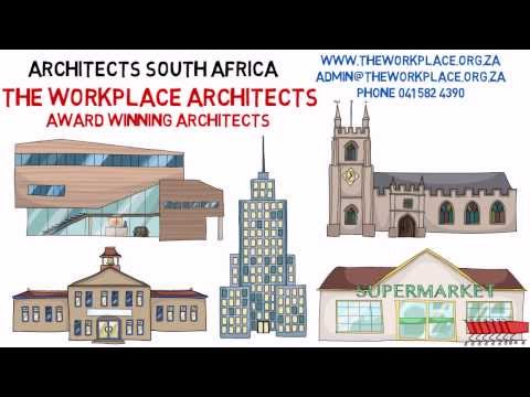 Architects South Africa | Tel: 041 582 4390 | Award Winning
