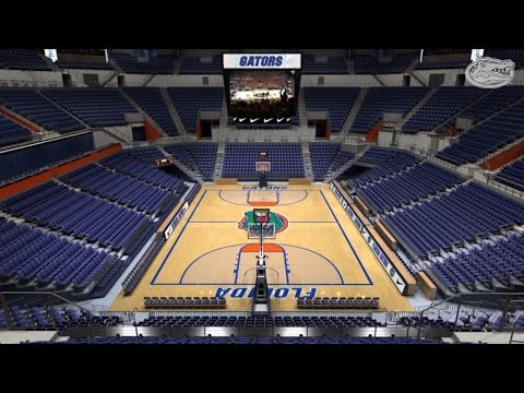 Exactech Arena at the Stephen C. O
