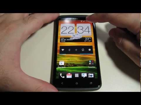 Resenha do HTC One X - Hardware - por Resenhado.com