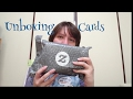 Zazzle Business Cards | Unboxing and Review