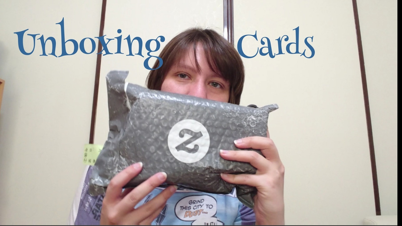 Zazzle business cards unboxing and review youtube zazzle business cards unboxing and review stopboris Gallery