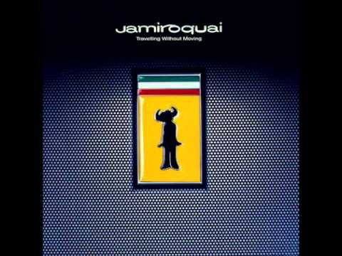 Jamiroquai - Do You Know Where You're Coming From
