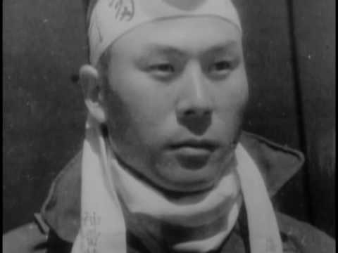 Great Blunders of WWII: The Failure of the Kamikaze 8