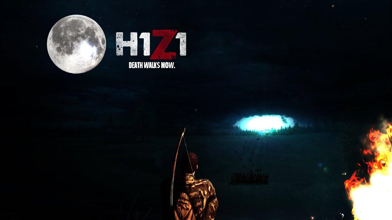 how to make h1z1 lag less