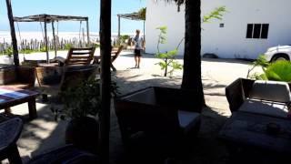 Zanzibar uhuru beach 2017
