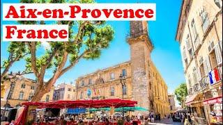 Aix-en-Provence, França