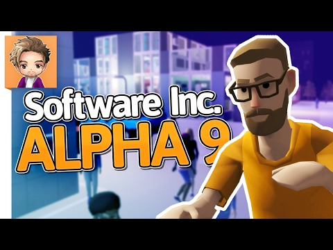 Software Inc: Alpha 9 | PART 12 | OVER 1000 EMPLOYEES