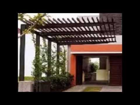 carport ef1 doovi. Black Bedroom Furniture Sets. Home Design Ideas