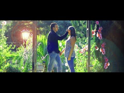 Lacrozik feat Jessy - Mon coeur t'a choisi ( chanson d'amour )  [ clip officiel ]