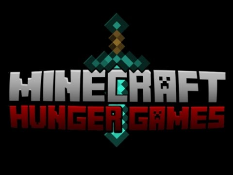 [GM ch]-Minecraft pe sever  Hunger Games #1