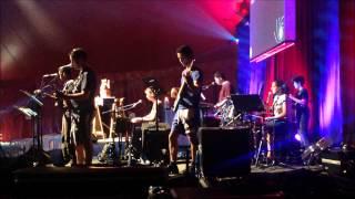 cjm music wyp2013 spread the gospel skyfall