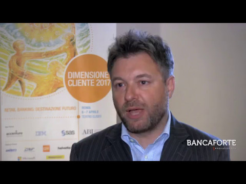 Gianluca Ferranti, Vivocha_Dimensione Cliente 2017