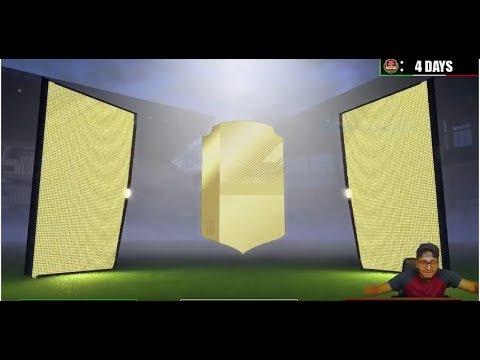 WL Rewards !!!!! ICON INCOMING!! FIFA 18