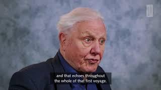 Sir David Attenborough on Joseph Banks thumbnail