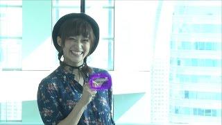 """芹澤優 × 茜屋日海夏 i☆Risファン、そしてニコ生視聴者の""""どよめき""""と""""..."""