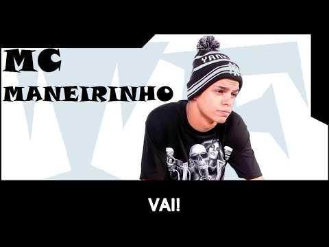 MC Maneirinho - TUDO NORMAL ♫ (LETRA) (DJ Caverinha 22)