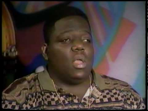 Notorious B.I.G. - The Day He Died (Media Coverage)