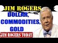 Jim Rogers 2017 ✪ DOLLAR, COMMODITIES, GOLD, INTEREST RATES, CHINA & WHY BOOKS