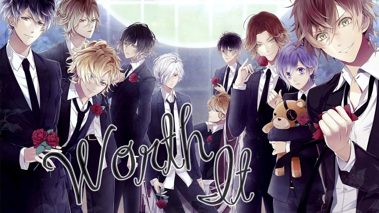 Nightcore - Worth It [Male Version]