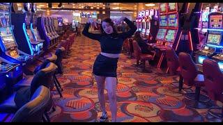Foxwoods Resort Casino Trip