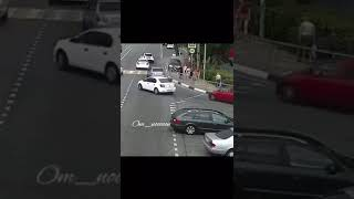 Accident is difficult to watch