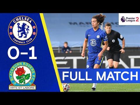 Chelsea v Blackburn Rovers | Premier League 2 | Live Match