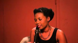 """Dorothy Dandridge Eyes"" by Janelle Monae"