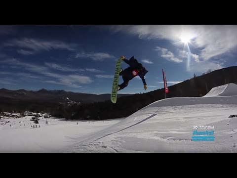 New England Ski Journal | Episode 2