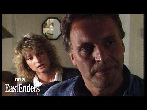 Kathy Beale leaves husband Pete Part 2 - EastEnders - BBC