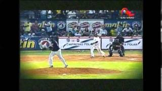 Intro Meridiano TV - LVBP 2013/2014