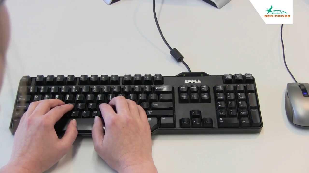 Download Typen met tien vingers