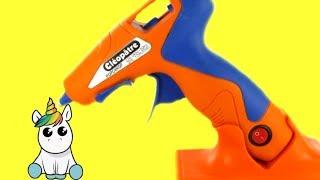 COMMENT FAIRE DES OBJETS EN 3D ? Je teste la peinture 3D avec le cleo'gun !