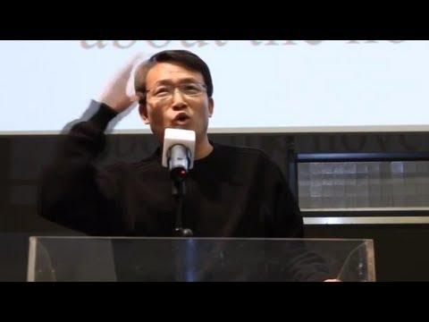EWWC - Beijing Bookworm  LI ER -- The Future of the Novel