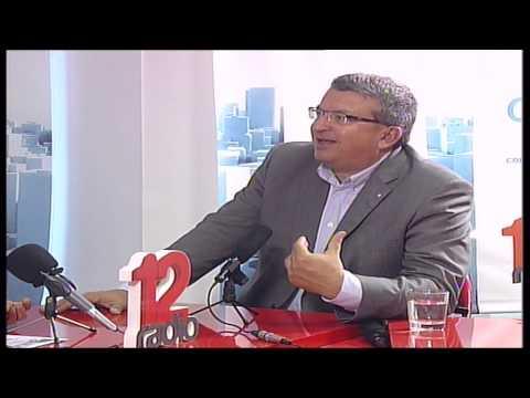 El Despertar D'or con Fernando Llopis