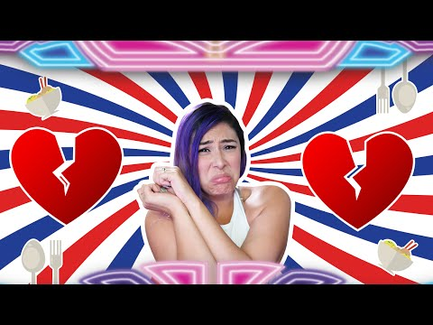 THAI me up! - Kitty Powers Matchmaker Ep 10