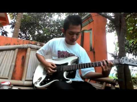 Samsons - Kisah Tak Sempurna (Guitar Cover)
