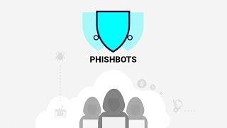 Phishbots / Zero Phishing