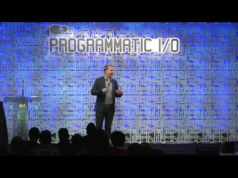 PROGRAMMATIC I/O SF 2017: Why The Future Of Digital Advertising Is Brighter Than Ever Before