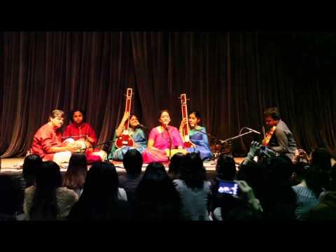 Bombay Jayashri Workshop @ Shanghai Contemporary Museum