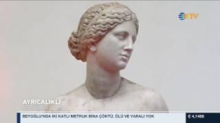 Ayrıcalıklı Rotalar/Datça ve Yunan Adaları 29 Temmuz 2017