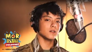 """M.O.R. 101.9 FOR LIFE!"" Station Jingle Recording"